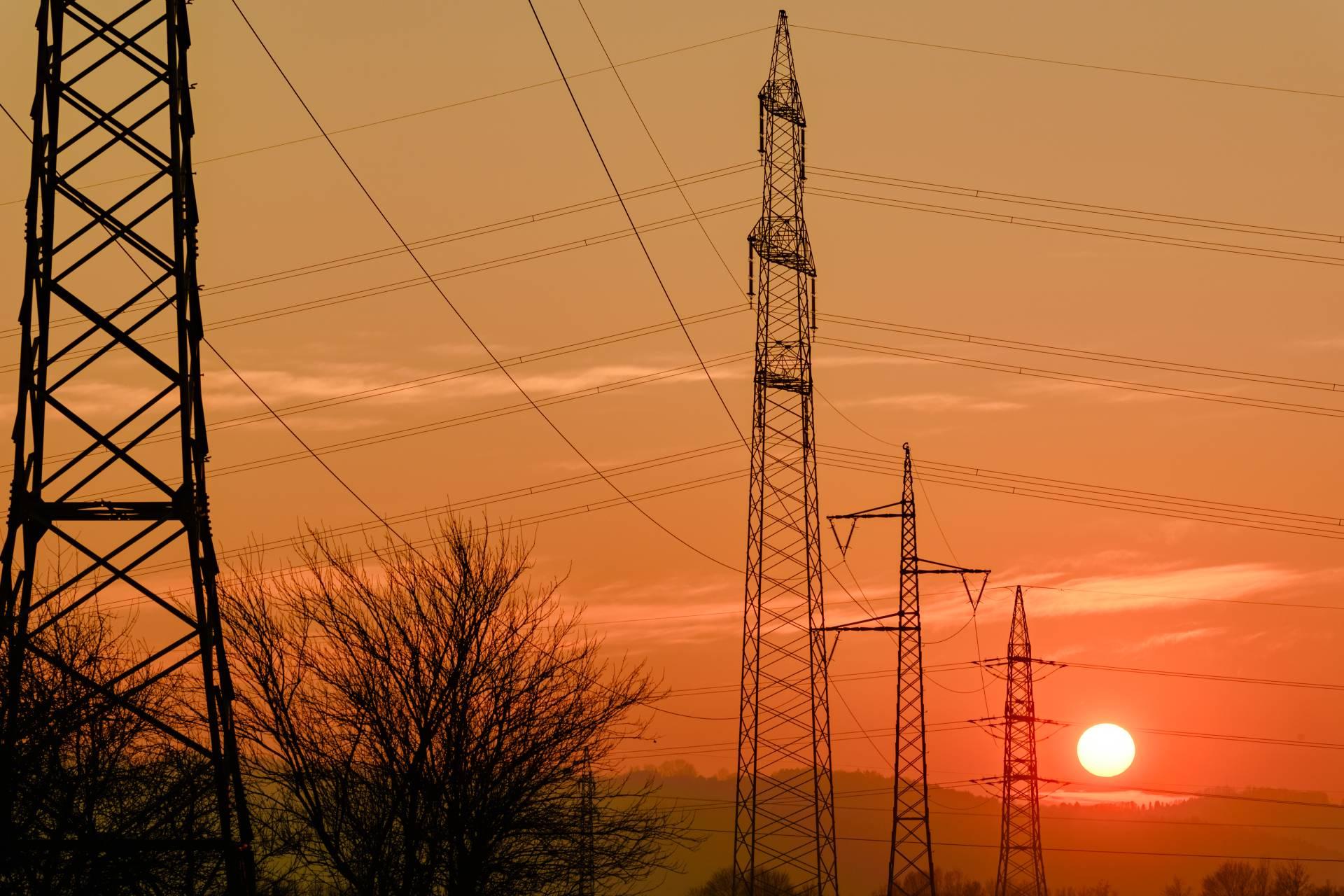 Energetic infrastructure