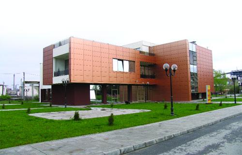 ICSI Rm. Vâlcea: National Centre for Hydrogen and Fuel Cells