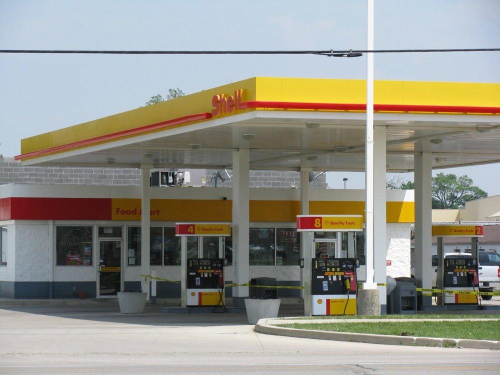 Shell Bucharest