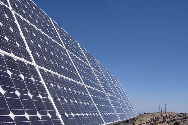 Aricesti 9MW Photovoltaic Park